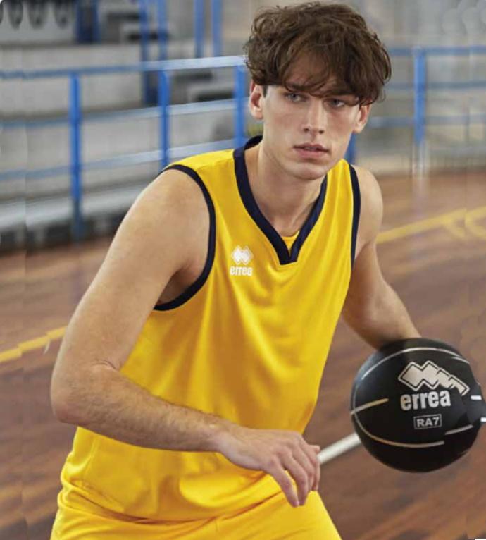Basketball Trikots & Sets Herren